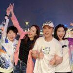 Donnie Yen lets children choose their own path