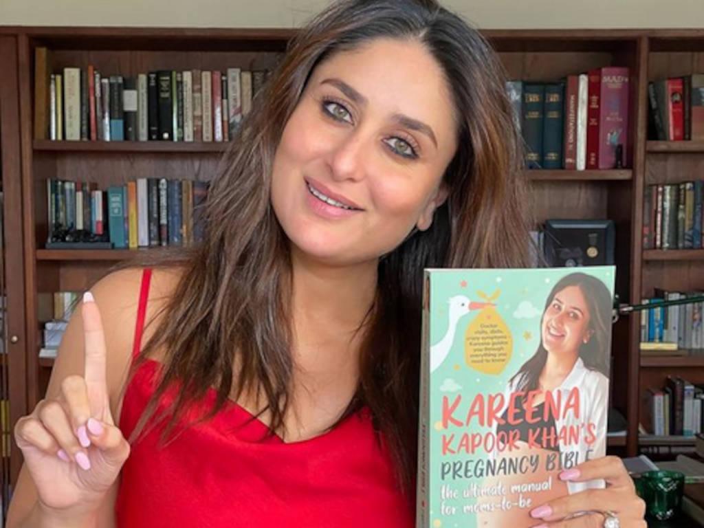 Kareena Kapoor admits second pregnancy was tough