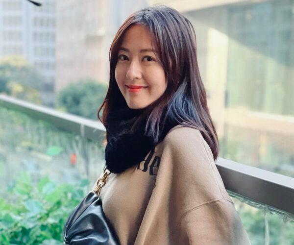 Natalie Tong considers leaving TVB?
