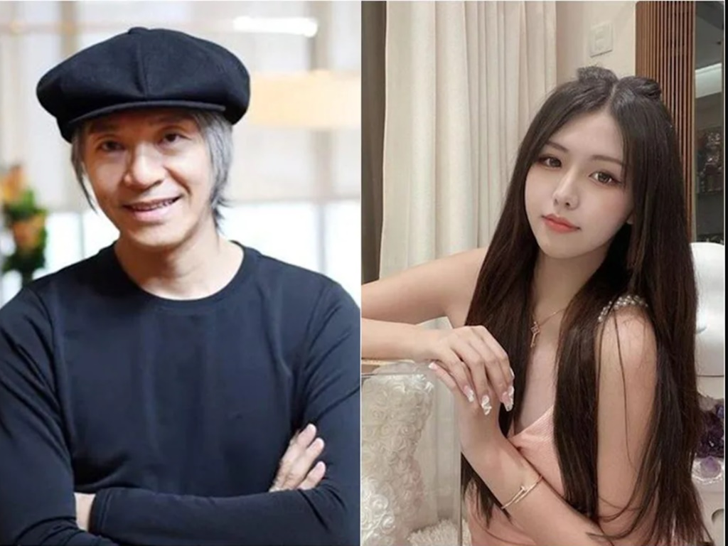 Stephen Chow's camp denies romance with 17 year-old