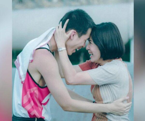 "Sandra Ng happy with ""Zero to Hero"" Best Film victory"