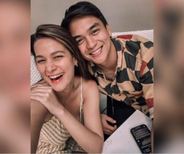 Bea Alonzo happy with reception to her new romance