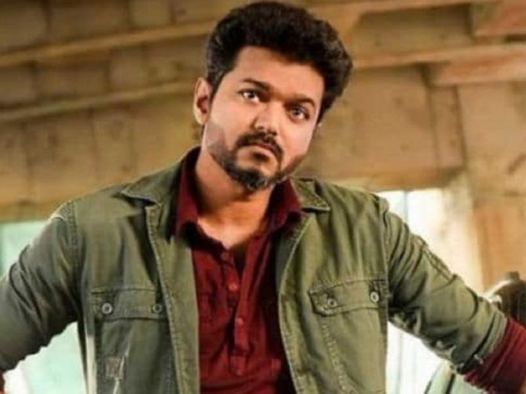 Thalapathy Vijay is now the highest paid South Indian actor in Kollywood