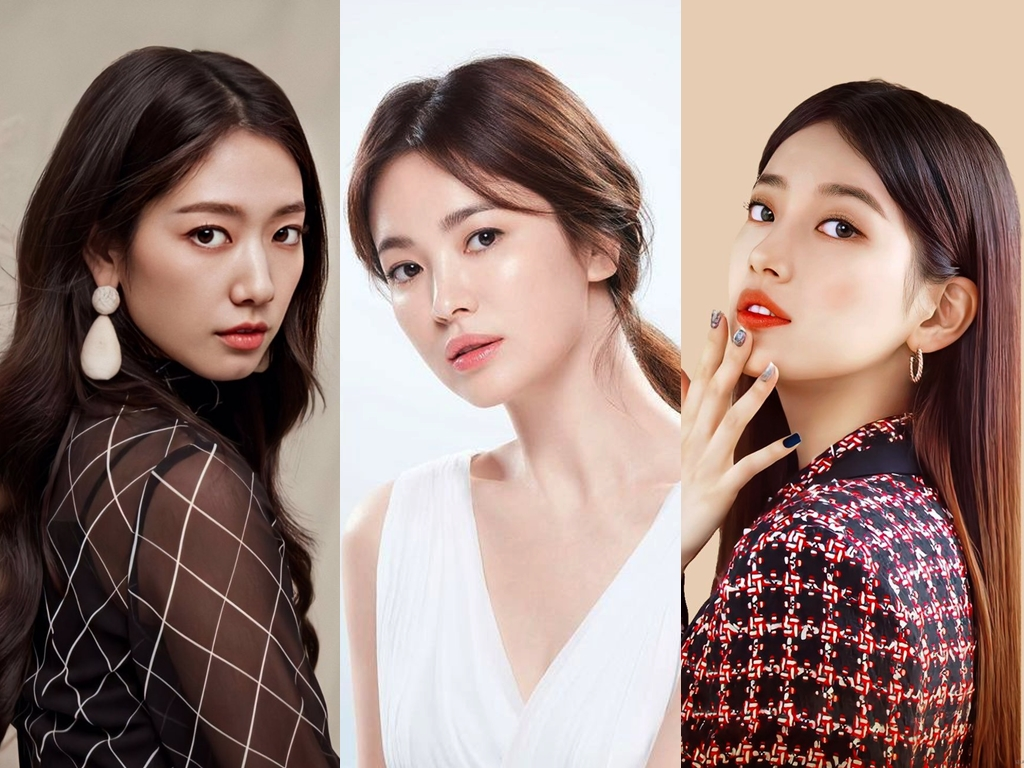 Style, elegance, beauty and talent – these 5 Korean actresses have it all