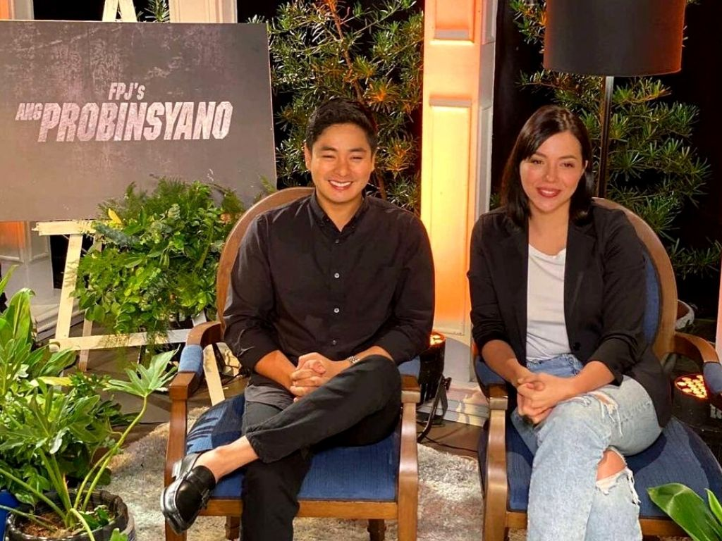 """Julia Montes joins Coco Martin in """"FPJ's Ang Probinsyano"""""""