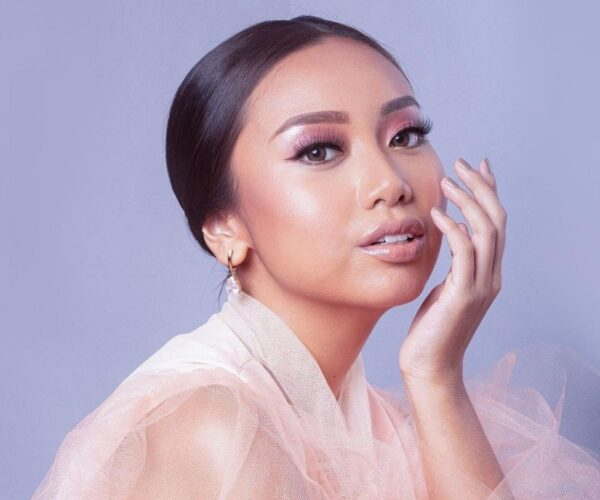 Ayn Bernos joins Miss Universe PH to represent girls like her