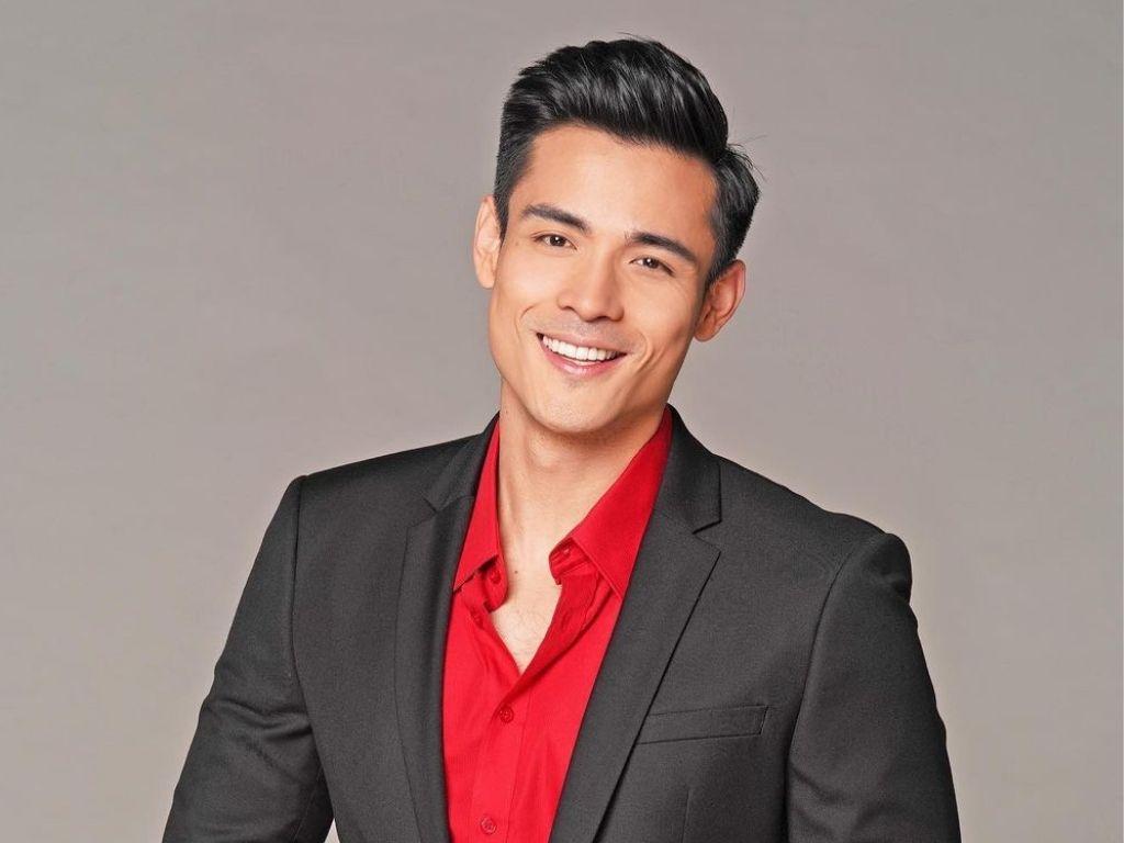 Xian Lim to star alongside Jennylyn Mercado in Kapuso series