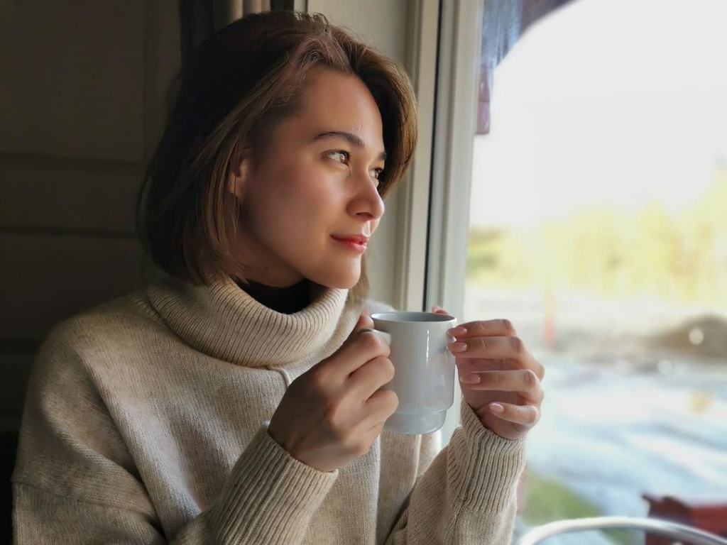 Bea Alonzo: It's not just about forgiveness