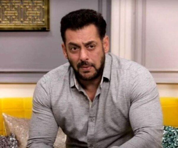 Salman Khan wants to return to comedy