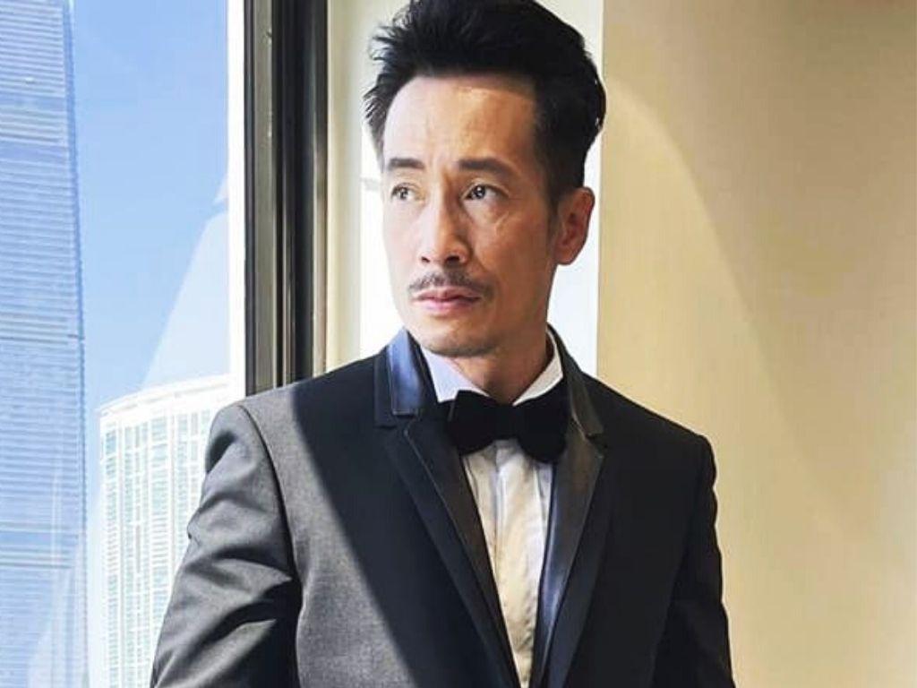 TVB's Joe Chan working on new Moses Chan-starrer?