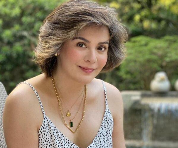 Dawn Zulueta not inspired by recent offered roles