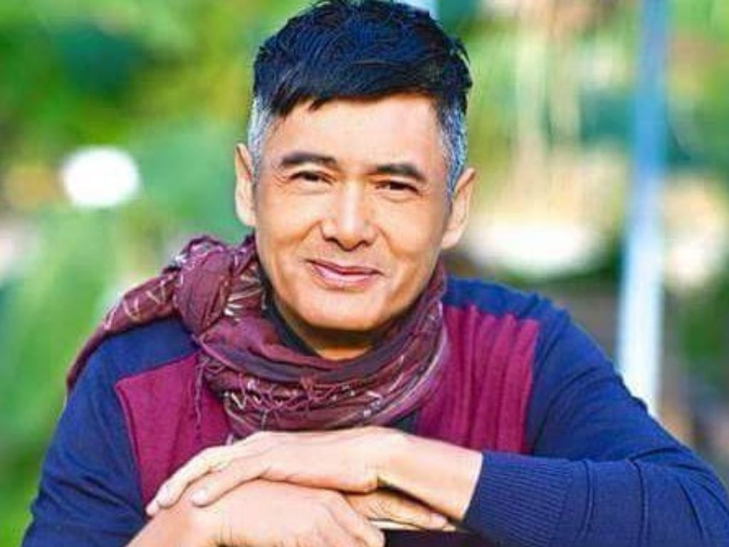 Chow Yun Fat to get another honorary doctorate