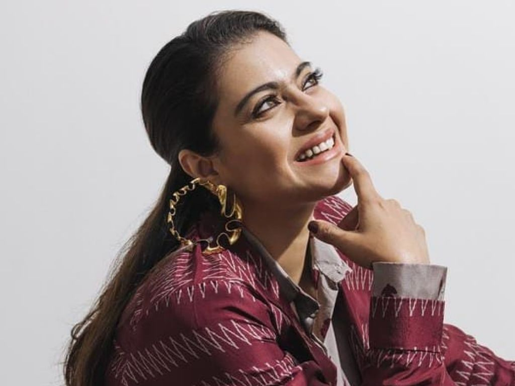 Kajol can't wait to get back to work