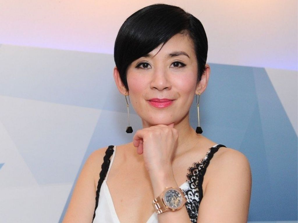 Sandra Ng wants to employ more newcomers