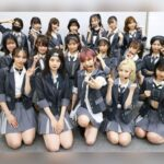 AKB48 members tested positive for COVID-19
