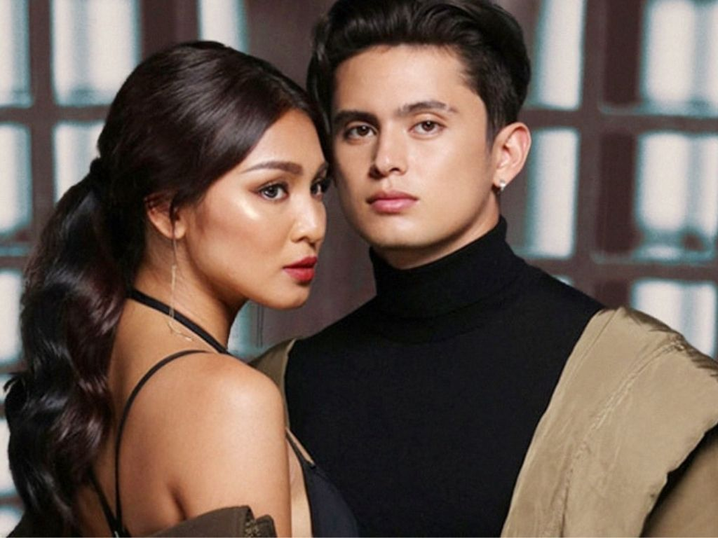 James Reid: I just want Nadine Lustre to be happy