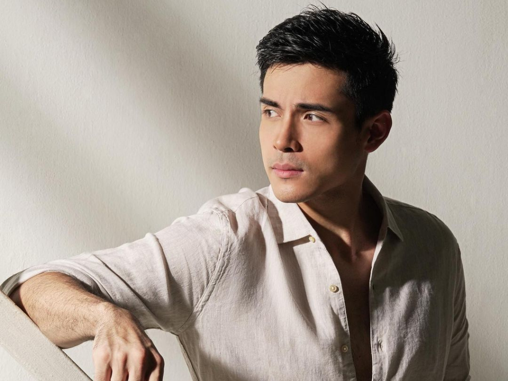 Xian Lim is now officially a Kapuso