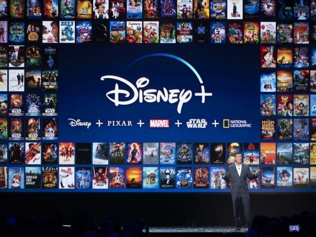 Disney+ to arrive in South Korea, HK, Taiwan