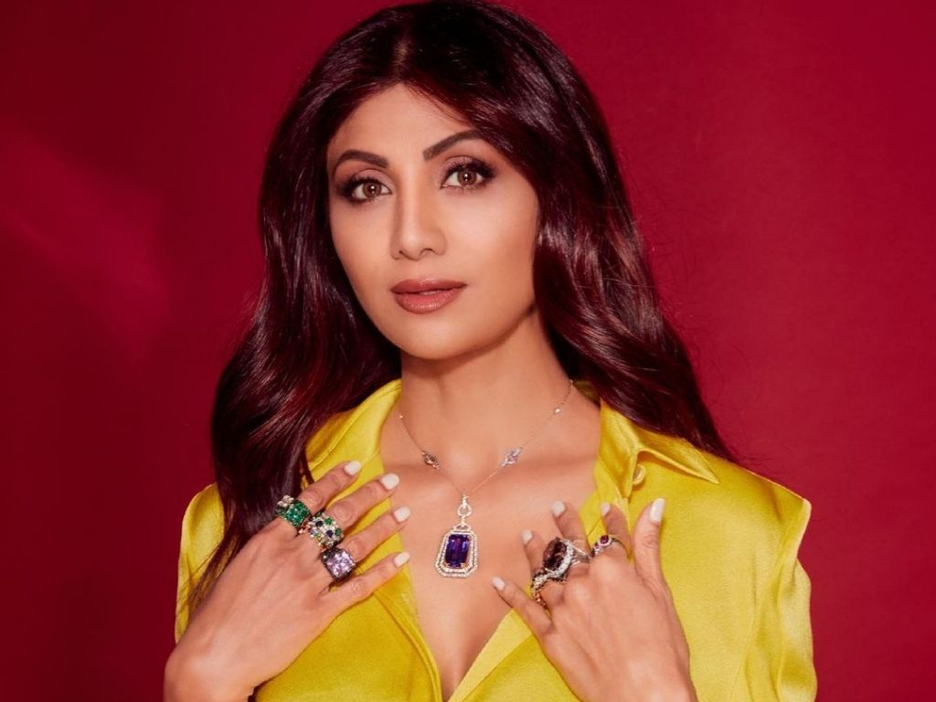 Shilpa Shetty and mother served with notice over alleged fraud wellness centre case