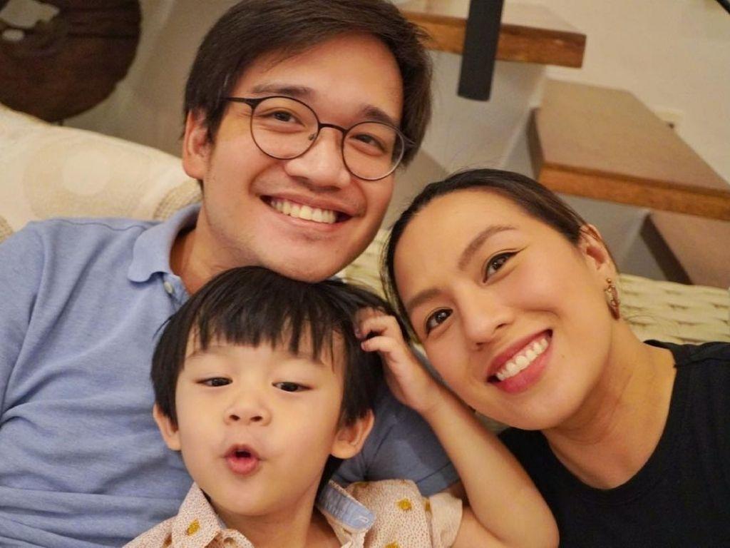 Nikki Gil reveals the gender of her baby on social media