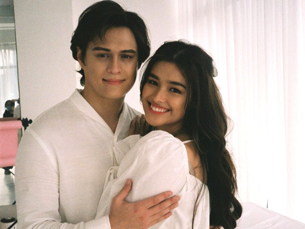 Enrique Gil admits there's already talk about marriage