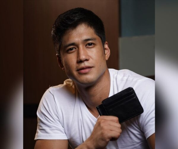 Aljur Abrenica chooses to be happy despite separation