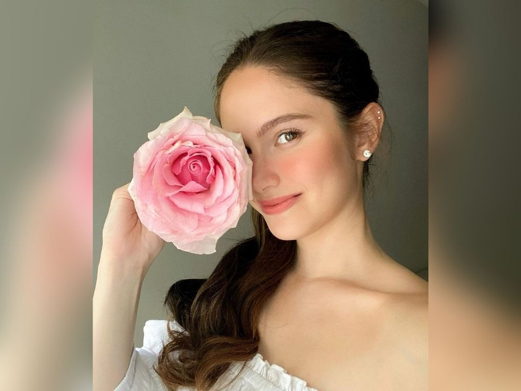 """Jessy Mendiola denies being a """"has-been"""""""