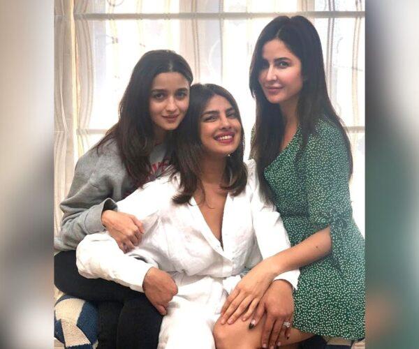"Priyanka Chopra to make Bollywood comeback with ""Jee Le Zara"""
