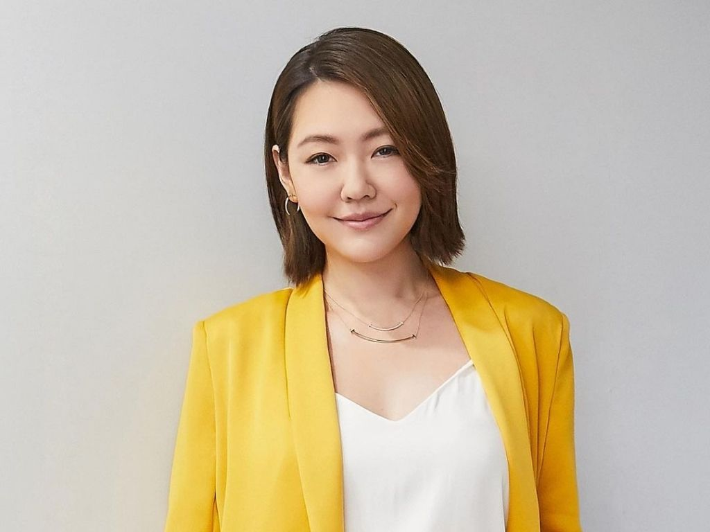 Dee Hsu denies supporting Taiwan independence