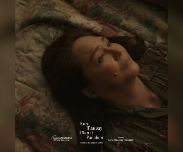 """""""Whether the Weather is Fine"""" wins in Swiss film festival"""