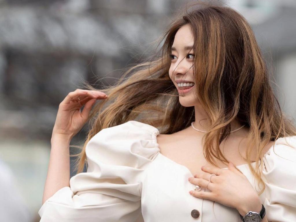 Park Ji-Yeon to make movie comeback