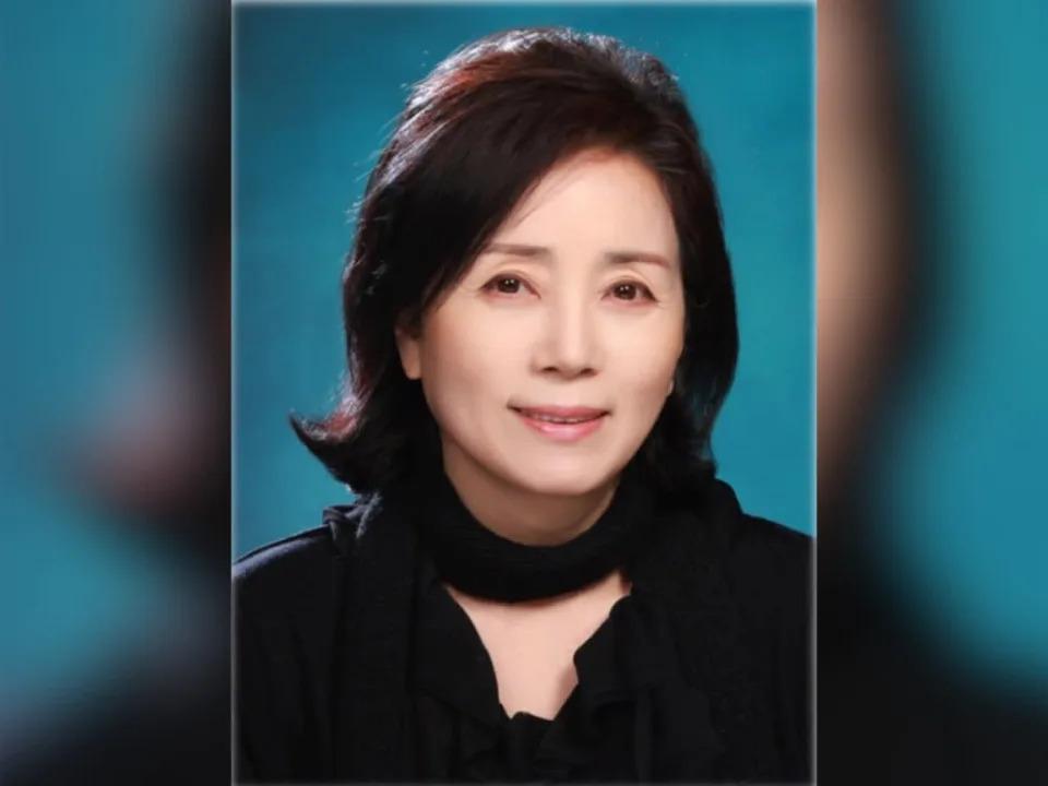 Veteran actress Kim Min-Kyung passed away