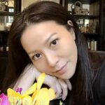 Joyce Tang has no comment about Marco Ngai
