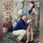 Jewel Mische announces third pregnancy