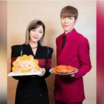 Della Ding confirms collaboration with Jam Hsiao