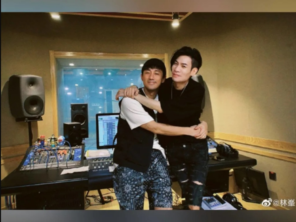 Raymond Lam reunites with Tang Chi Wai for new music