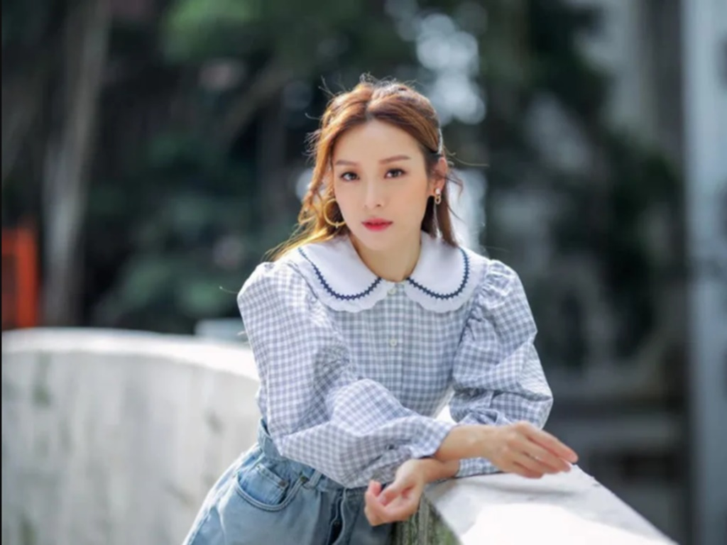 Ali Lee denies being courted to leave TVB