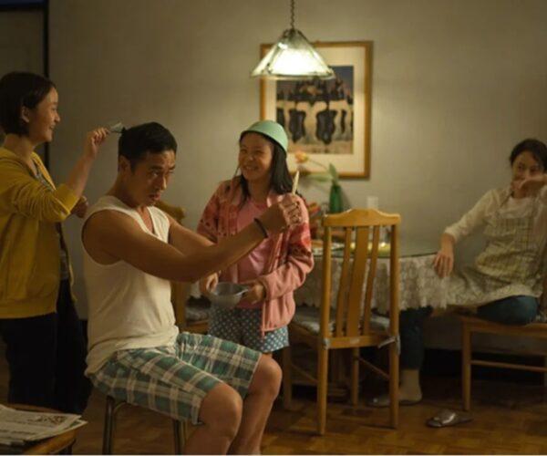 """Karena Lam-starrer, """"American Girl"""" shortlisted for Tokyo International Film Festival"""