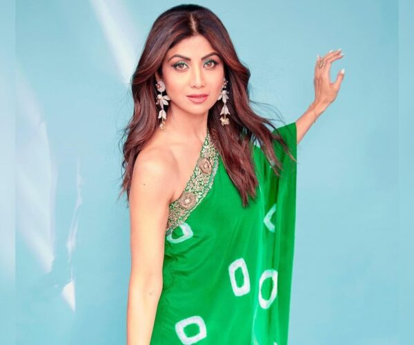 Shilpa Shetty shares another ambiguous post after husband's release on bail