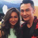 Eddie Kwan dismisses daughter's Miss HK loss due to tattoo