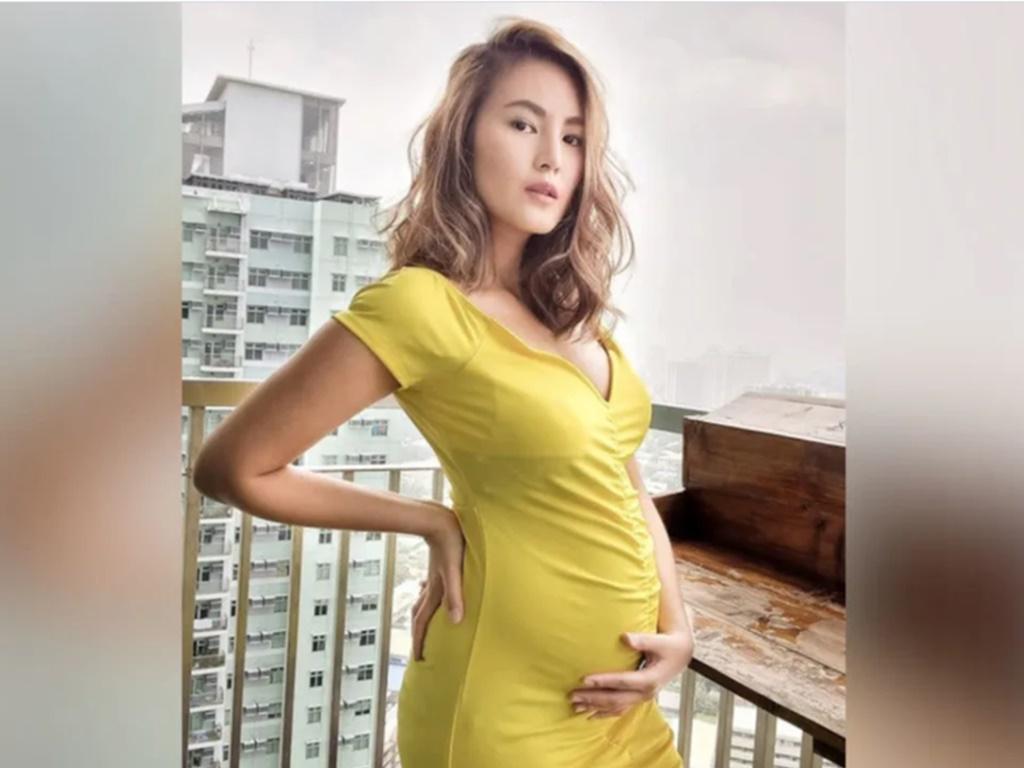 Jade Lopez announces second pregnancy