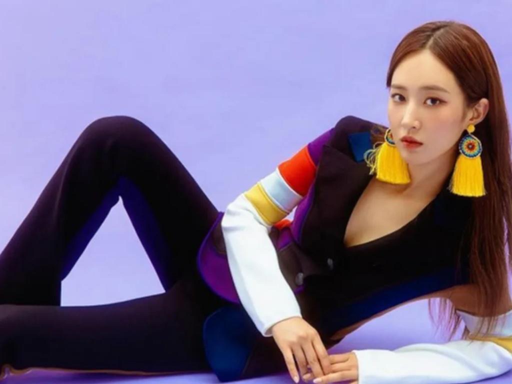 Kwon Yuri to make big screen comeback