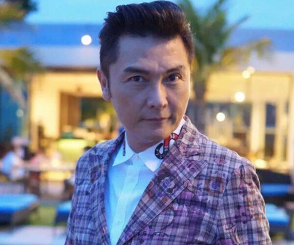 Eddie Kwan denies upset by daughter's loss at Miss HK