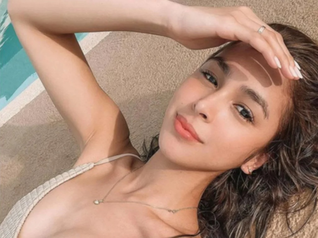 Julia Barretto returns with a new TV series