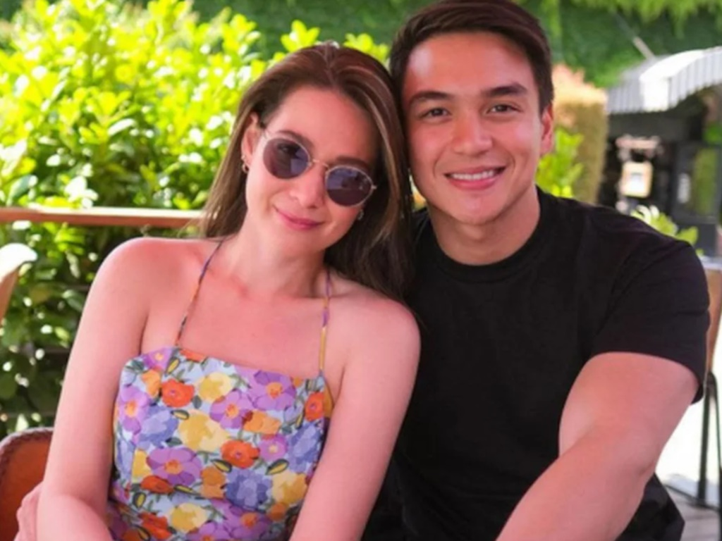 Bea Alonzo says Dominic Roque is the One