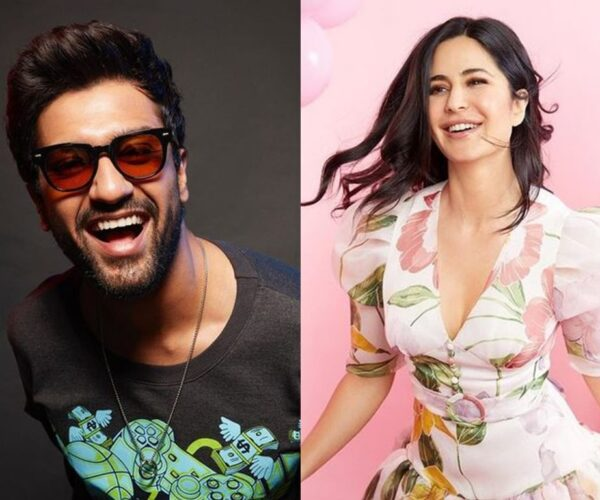 Sunny Kaushal and fam had a great laugh over Vicky Kaushal's rumoured engagement