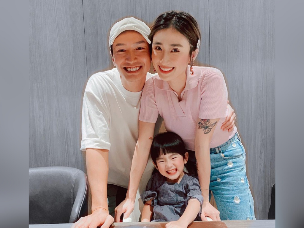 """Jason Chan writes new song """"Jie"""" for wife Leanne Fu"""
