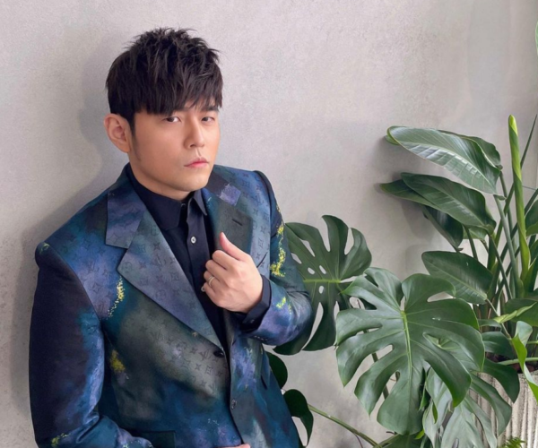 Jay Chou laughs off claims of copying INFINITE's song