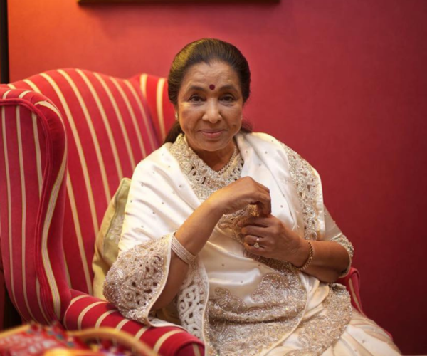 Asha Bhosle not a fan of singing reality shows