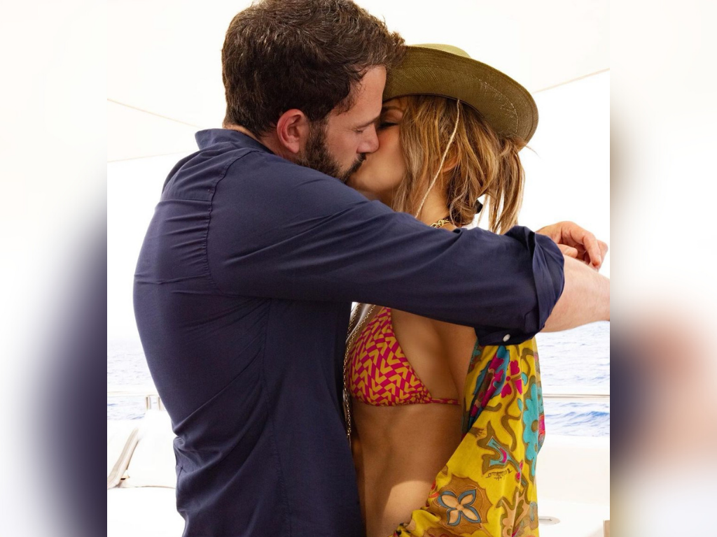 Ben Affleck and Jennifer Lopez have found their way back to each other